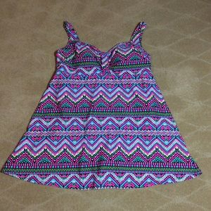 Swimsuits For All NWT Retro Swimdress, 20